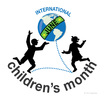 INTERNATIONAL CHILDREN'S MONTH INTERNATIONAL CHILDREN LOVE THE MIRACLE 2020